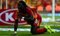 Galatasaray-Kasımpaşa Maçı Anlatımı