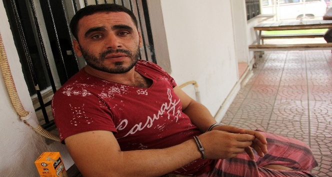 12 yaşındaki çocukla evlenen Suriyeli genç tutuklandı