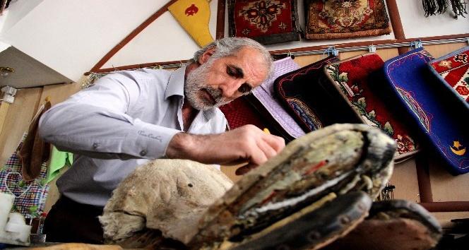 Erzurum'un son saracı