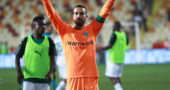 Harun: Galatasaray maçında bize inanılmaz destek olacaktır