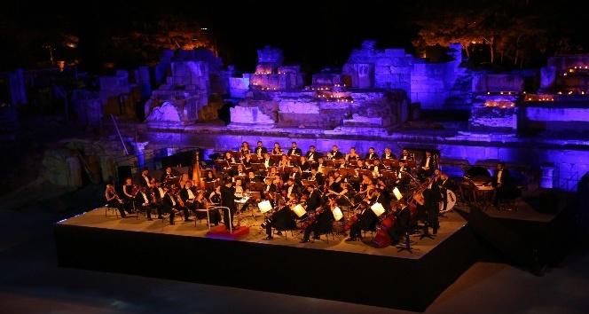 Efes Opera ve Bale Günleri başladı