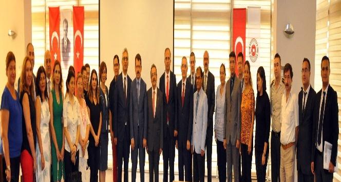 Adana Adliyesi AGO'da 78 ifade alındı, süre 45 dakikaya indi