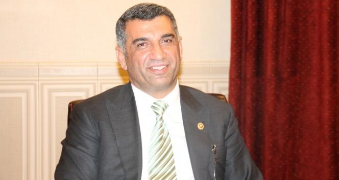CHP Milletvekili Gürsel Erol: İnsansız hava araçları terörle mücadelede bir eylem şeklidir