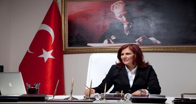 Çerçioğlu, ilköğretim haftasını kutladı