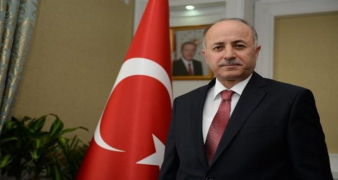 Vali Azizoğlu'ndan 2017-2018 eğitim öğretim yılı mesajı
