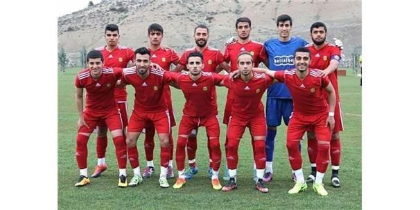 Yeni Malatyaspor U21 takımı sahasında 3-1 mağlup oldu