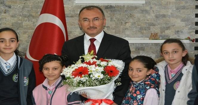 Başkan Köksoy'un yeni Eğitim-Öğretim yılı mesajı