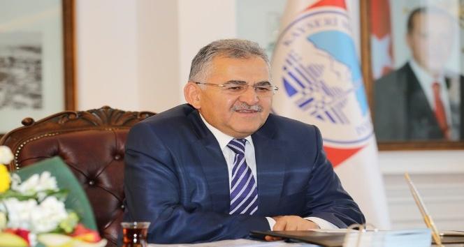 Başkan Büyükkılıç, 2017-2018 Eğitim ve Öğretim Yılı İçin Gerekli Tedbirlerin Alındığını Söyledi