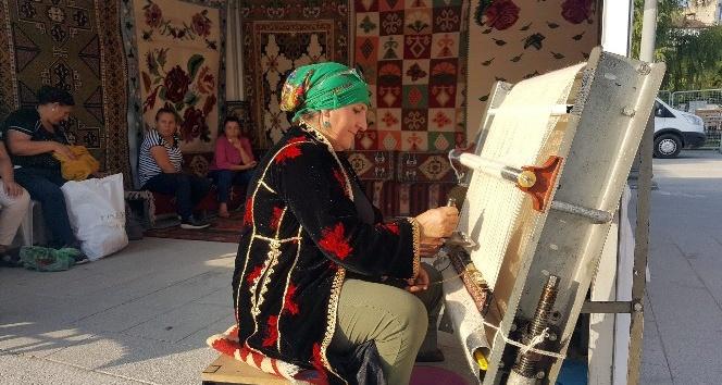 Ahilik geleneği Kartal'da tekrar hayat buldu