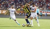 Fenerbahçe'ye derbi morali!