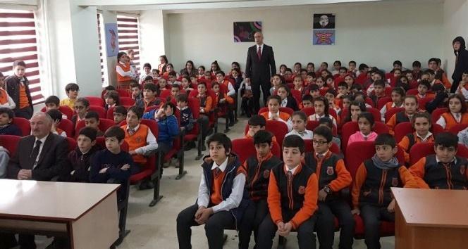 Hakkari'de 71 bin öğrenci ders başı yaptı