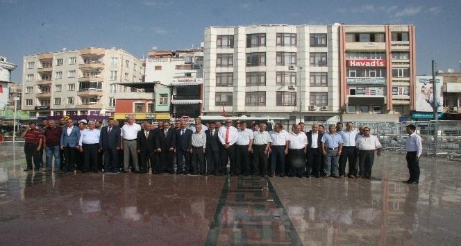 Kilis'te Ahilik Haftası etkinlikleri