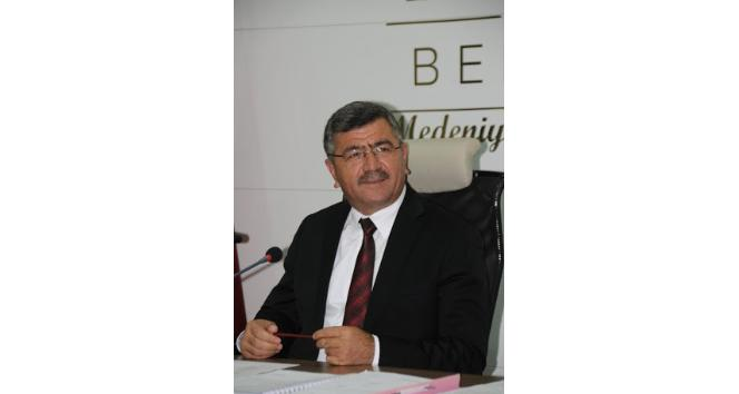 Niğde Belediye Başkanı Faruk Akdoğan'dan ilköğretim haftası mesajı