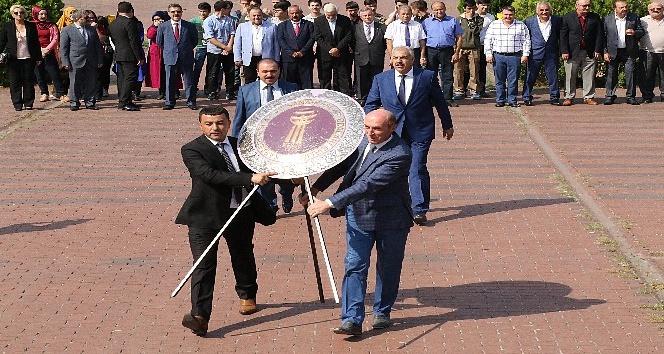 Karabük'te Ahilik Haftası kutlamaları başladı