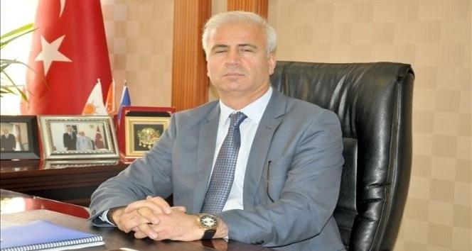 """AK Parti İl Başkanı Akçay: """"Onlar varlığımızın onurlu sembolü"""""""