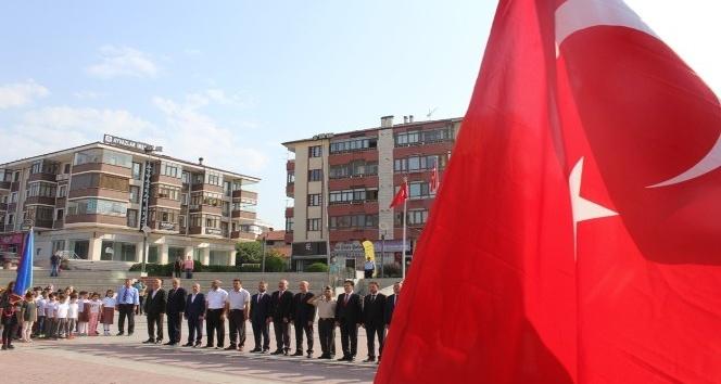 Safranbolu'da yeni eğitim öğretim yılı başladı