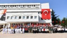 Trabzonda 140 bin öğrenci ders başı yaptı