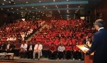 İhlas Koleji yeni eğitim-öğretim yılına merhaba dedi