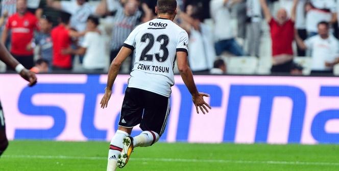 Beşiktaş Atiker Konyaspor maçı ve golleri izle