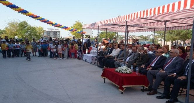 Kırklareli'nde 49 Bin 504 Öğrenci ders başı yaptı