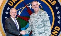 James Mattis: 'Kuzey Kore'ye askeri seçenek var ama ayrıntılara girmeyeceğim'
