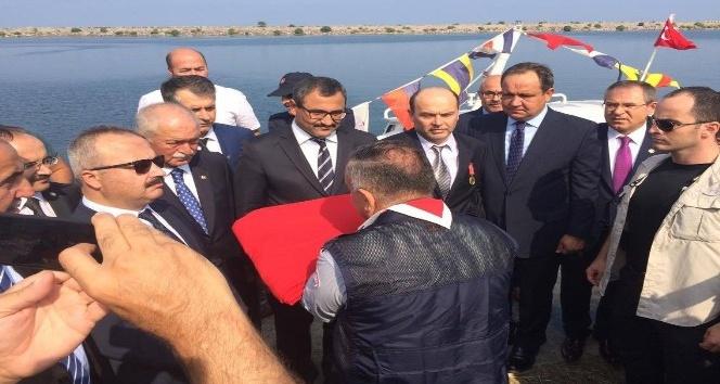 Atatürk'ün Giresun'a gelişinin 93. Yıldönümü etkinlikleri
