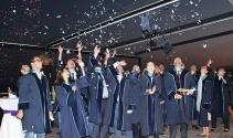 BAU-NETAŞ Techno Academy ilk mezunlarını verdi