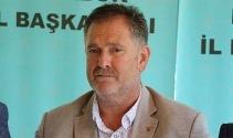 AK Parti Karabük İl Başkanı Saylan istifasını sundu