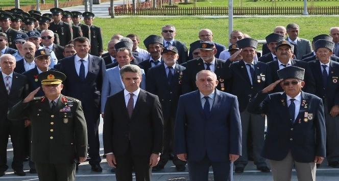 Muharip Gaziler Derneği Başkanı Sami Yıldız: