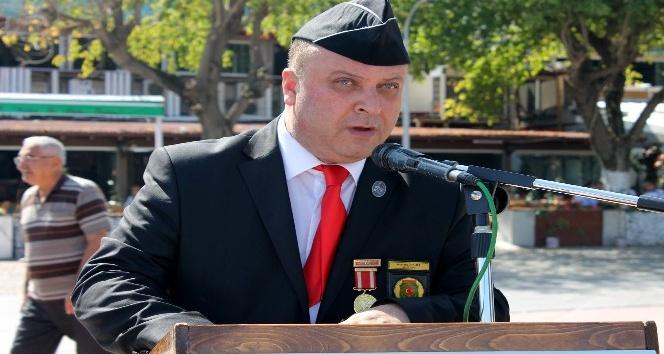 Yalova'da Gaziler Günü kutlamaları