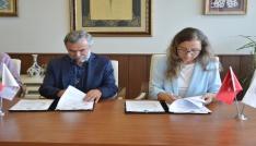 Düzce Üniversitesi çevre ve sağlık alanında işbirliği protokolü imzaladı