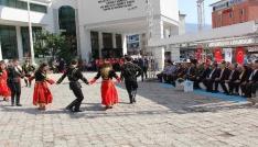 Artvinde Gaziler Günü etkinlikleri