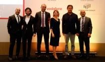 CEO'lar Dijital Ajanda toplantısında buluştu