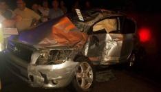 Doğu Karadenizde Ağustos ayında meydana gelen trafik kazalarında 19 kişi hayatını kaybetti