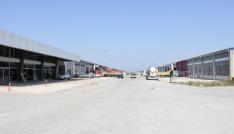 Başkan Mehmet Keleş Sanayi esnafı mağdur olmayacak