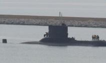 Belçika kıyılarında Alman denizaltısı bulundu