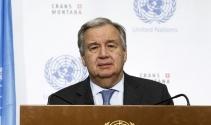 BM Genel Sekreteri'nden 'Kuzey Kore' açıklaması