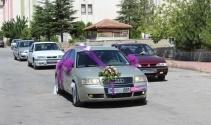 Valilikten 'düğün konvoyu' uyarısı