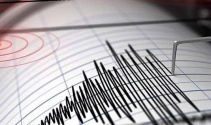 Bodrum'da art arda depremler