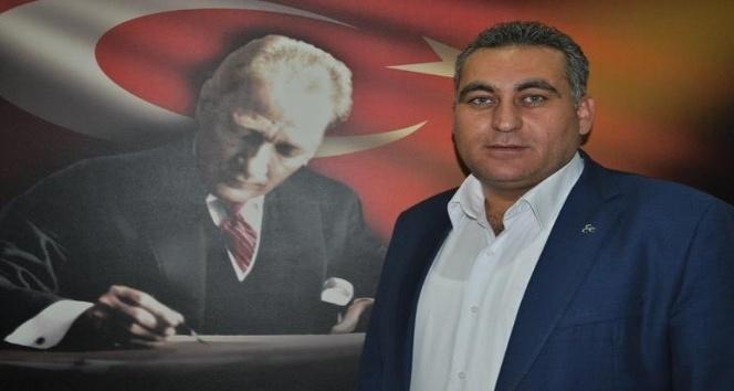 Gülşehir Belediye Başkanı Arısoy MHP'den ihraç edildi