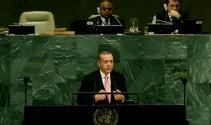 Cumhurbaşkanı Erdoğan: Bu çarpık sistemin devamında ısrar etmenin faydası yok!