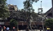 Meksika'daki depremde ölü sayısı artıyor: 224 ölü