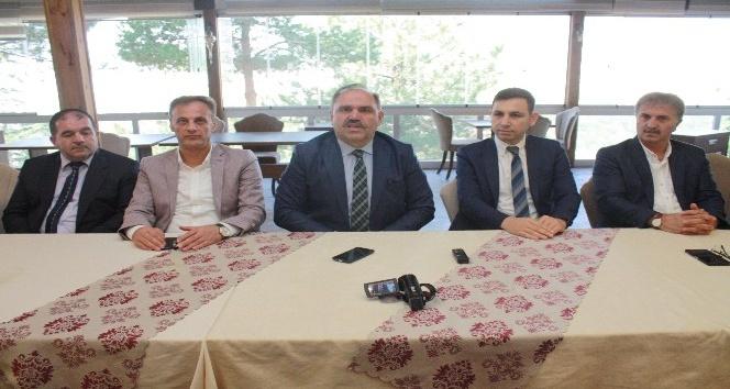 Tokat'ta 'Ahi Yemeği' Muharrem ayı nedeniyle ertelendi