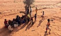 Sudan'a su ile gelen mutluluk