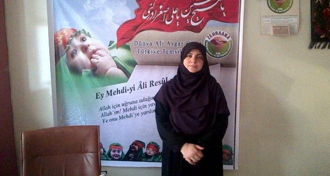 Iğdır'da Dünya Ali Asgar Günü  hazırlıkları