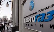 Naftogaz Rusya'ya dava açtı