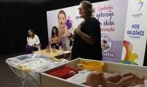 Bebeklerde yanlış beslenmeye dikkat!