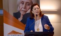'Türkiye'de yaklaşık 600 bin Alzheimer hastası, yaklaşık 1 milyon demans hastası var'