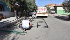 Alaşehir Belediyesi vatandaşların acısını paylaşıyor
