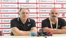 Denizlispor - Düzcespor maçının ardından